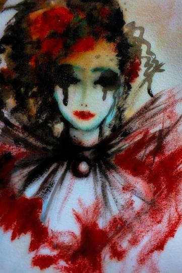 Lady melancolía